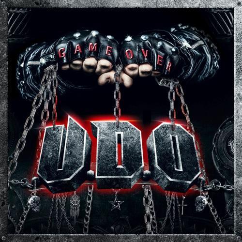 U.D.O. - Game Over