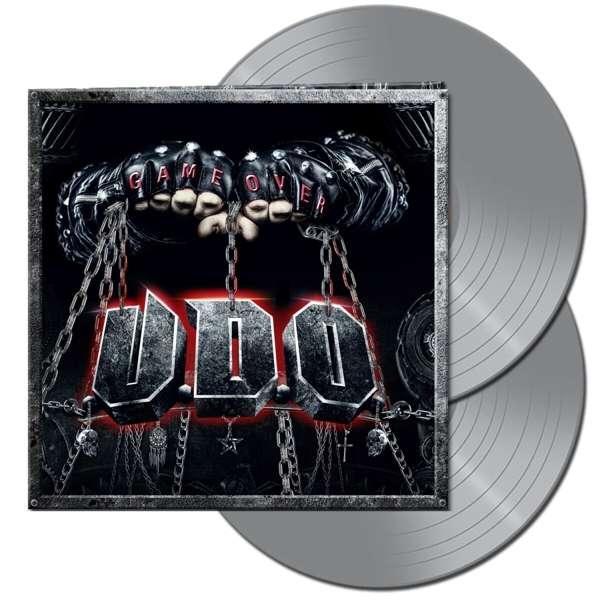 U.D.O. - Game Over Silver Ltd.