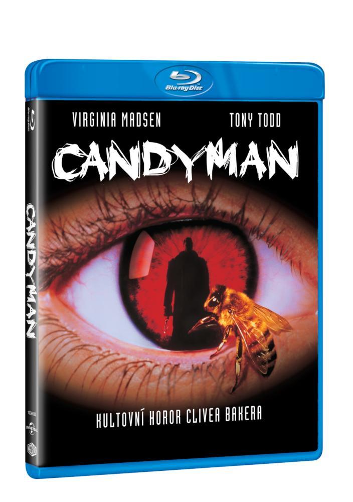 Candyman BD