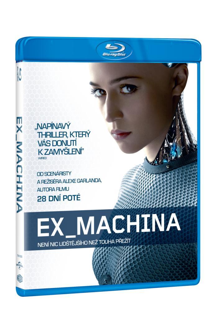 Ex Machina BD