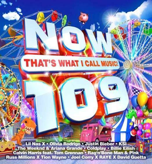 V/A - Now That's What I Call Music! 109
