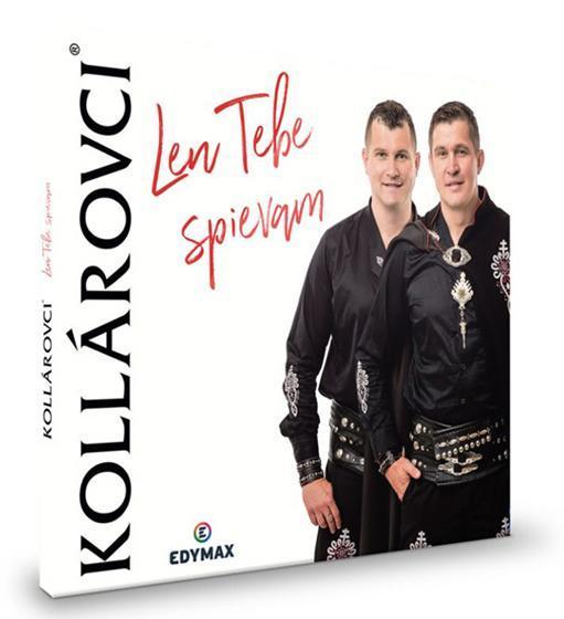 KOLLAROVCI - LEN TEBE SPIEVAM