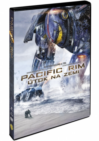 Pacific Rim - Útok na Zemi (DVD)