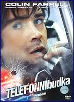 Telefónna búdka (Phone Booth) (DVD)