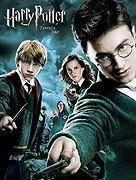 Harry potter a fénixov rád  sk  (Harry Potter and the Order of the Phoenix) (DVD)