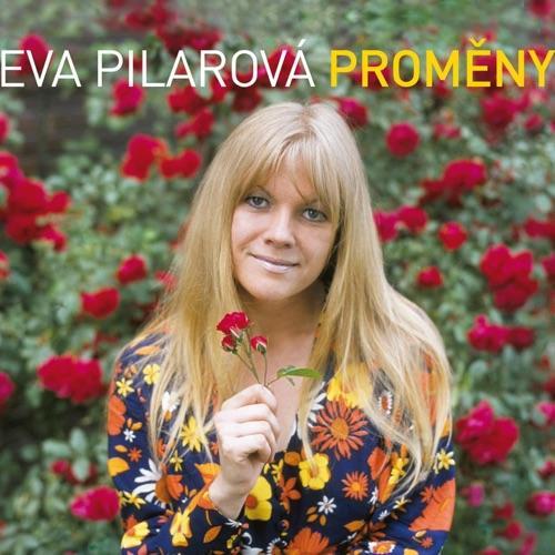 PILAROVA EVA - PROMENY