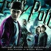 SOUNDTRACK - HARRY POTTER AND THE HALF-BLOOD PRINCE / Harry Potter a Princ dvojí krve (CD)