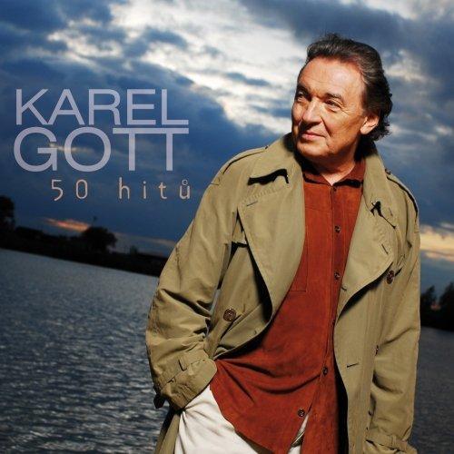 Gott Karel - 50 Hitu