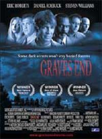 Zahada v graves end (DVD)