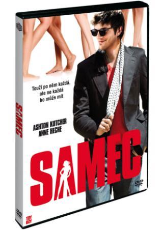 Samec (DVD)