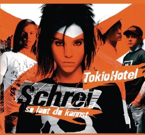 Tokio Hotel  - Schrei/Rv