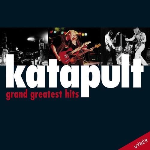 KATAPULT - GRAND GREATEST HITS
