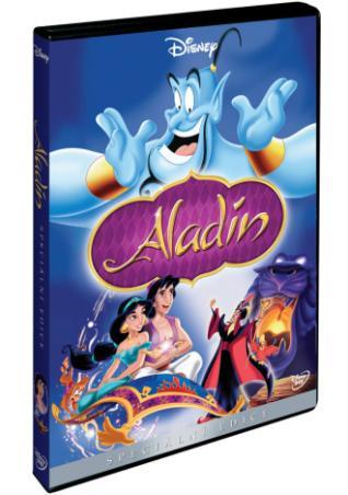 Aladin S.E. DVD (DVD)