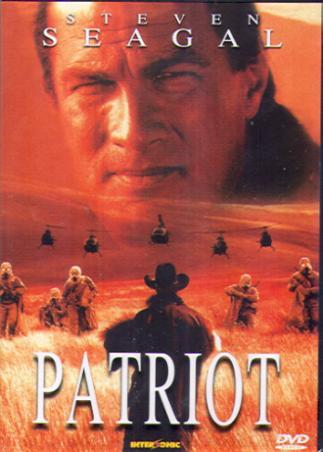 Patriot (THE PATRIOT) (DVD)
