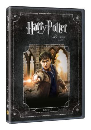 Harry Potter a Fénixuv rád DVD (SK) (DVD)