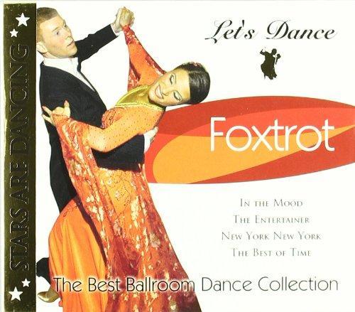 V.a. - Let'S Dance-Foxtrot