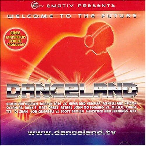 V.a. - Danceland