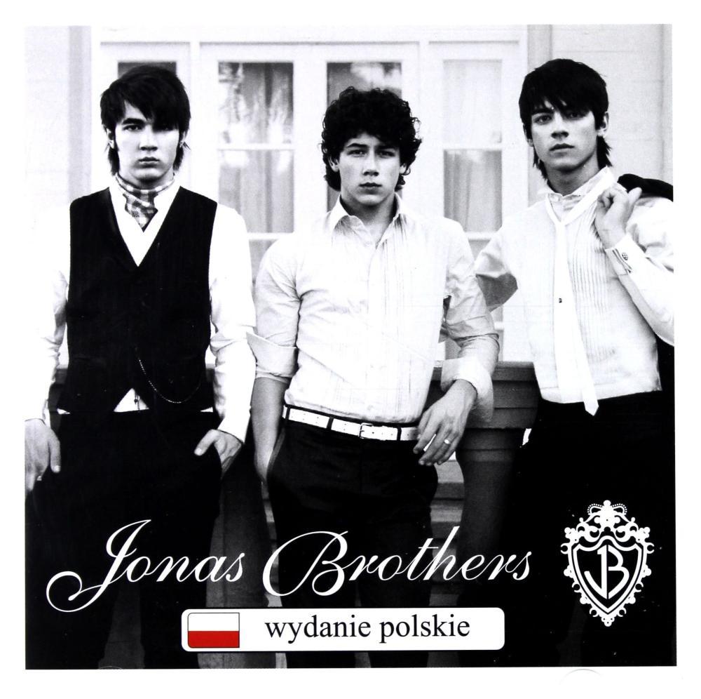 Jonas Brothers - Jonas Brothers/Rv