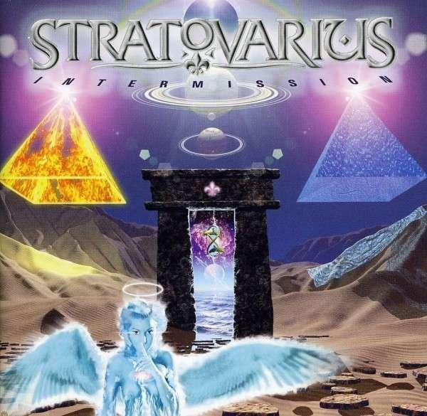 Stratovarius - Intermission (Reedice)