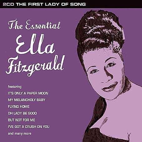 Fitzgerald Ella - the Essential Ella Fi