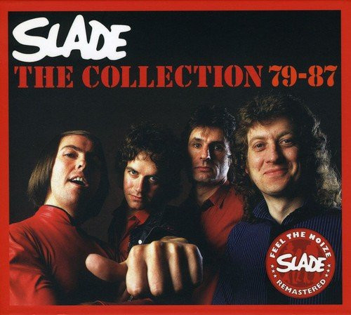 Slade - the Collection 79-87