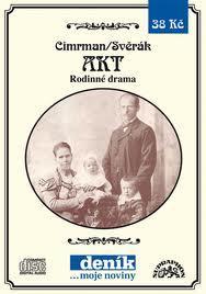 Divadlo Járy Cimrmana - Akt - Rodinné Drama (Pošetka)