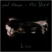 Dianno Paul - The Beast Live