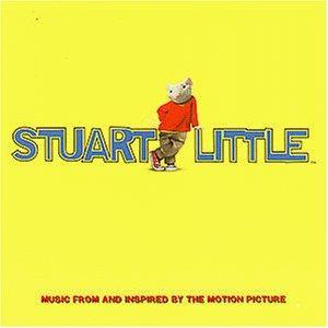 Ost - Stuart Little [Soundtrack]