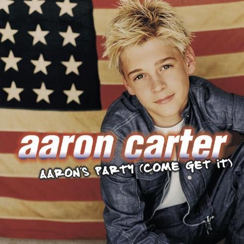 Carter Aaron - Aaron'S Party(Come Get It)