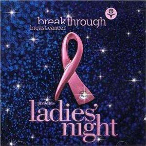 V.a. - Ladies Night