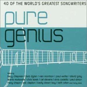 V.a. - Pure Genius