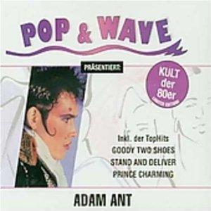 Adam Ant - Pop & Wave