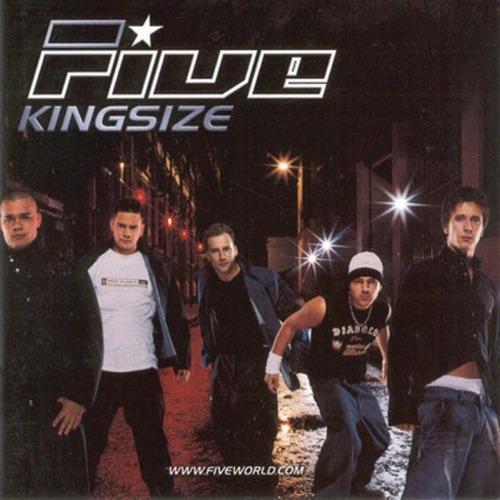 Five - Kingsize