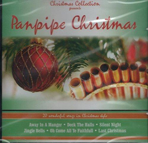 Christmas - Panpipe Chrismas