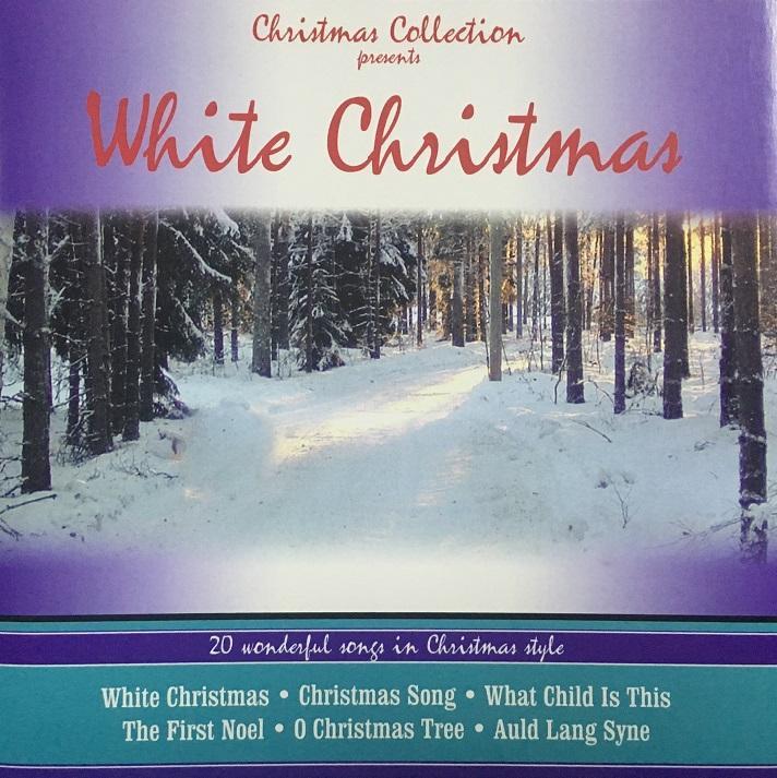 Christmas - White Christmas