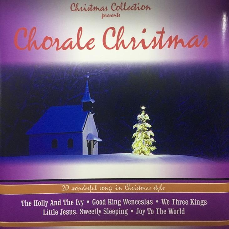 Christmas - Chorale Christmas