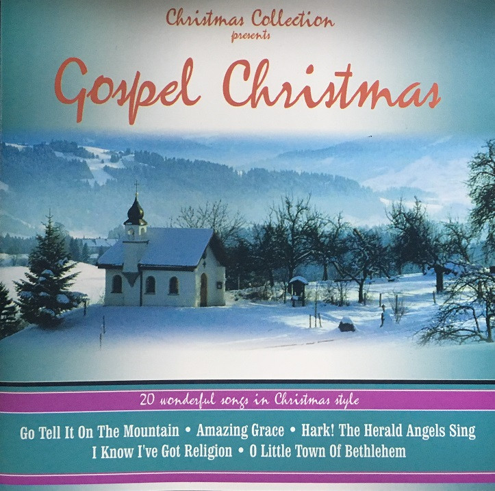 Christmas - Gospel Christmas