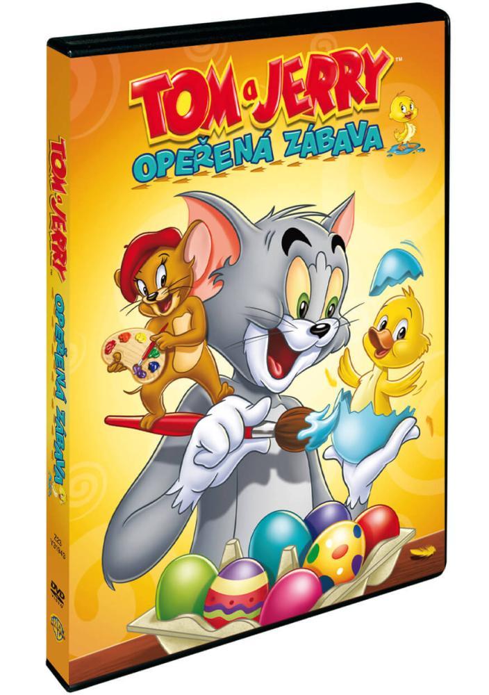Tom a Jerry: Opeřená zábava