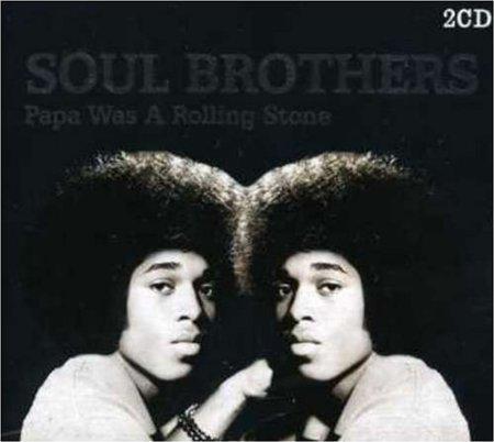 V.a. - Soul Brothers
