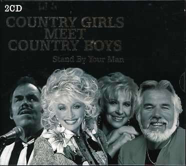 V.a. - Country Girls Meet Country Boys