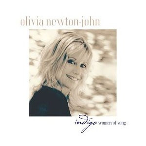 Newton-John Olivia - Indigo