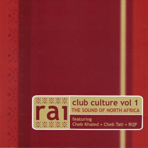 V.a. - Rai Club Culture Vol.1