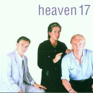 Heaven 17 - Best of 80´S