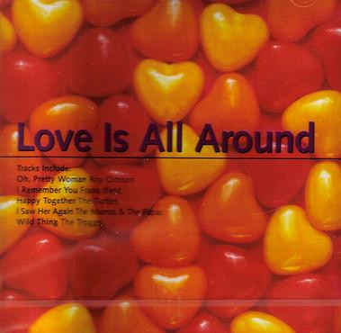 V.a. - Love Is All around