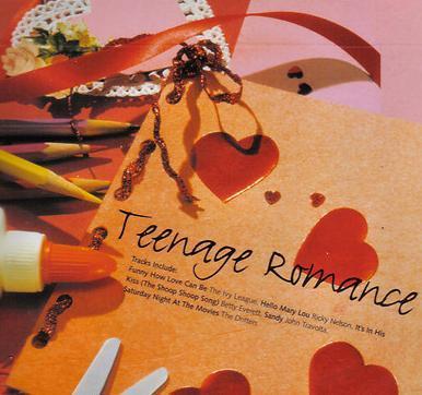 V.a. - Teenage Romance