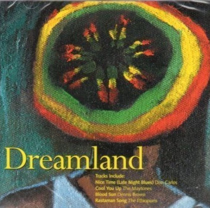 V.a. - Dreamland