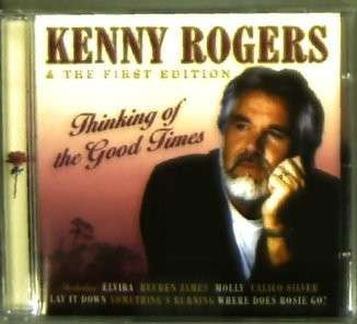 Rogers Kenny - Thinking of …