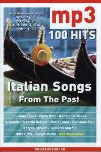V.a. - Italian Songs 100 Hits /Mp3