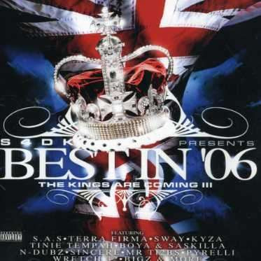 V.a. - Best In 06