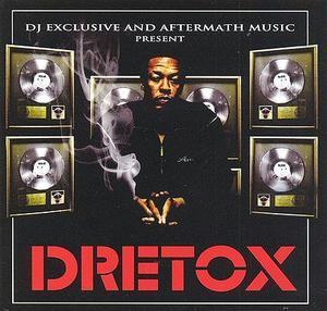 Dr.Dre - Aftermath Music and Dj Exclusive Present Dr. Dre-Dretox